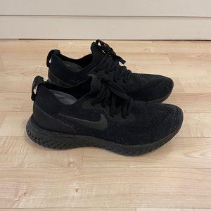 Nike React Flyknit Running Shoes